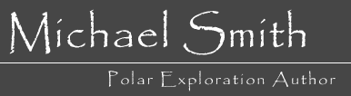 Michael Smith : Polar Exploration Author